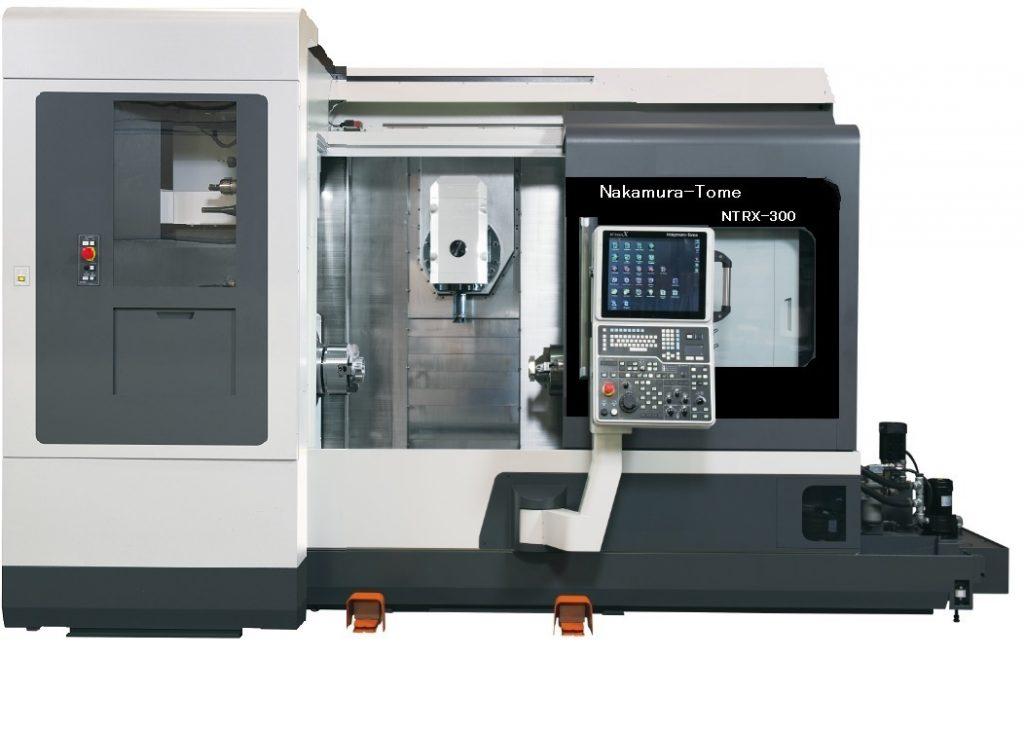 Nakamura-Tome NTRX-300