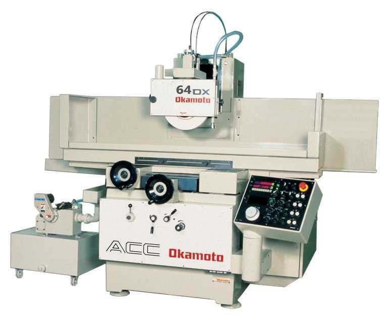 Okamoto Surface Grinder