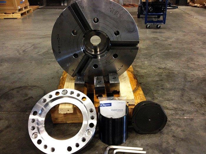 Meredith Machinery Parts