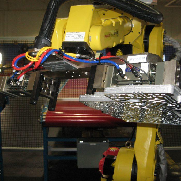Robot Grippers 9