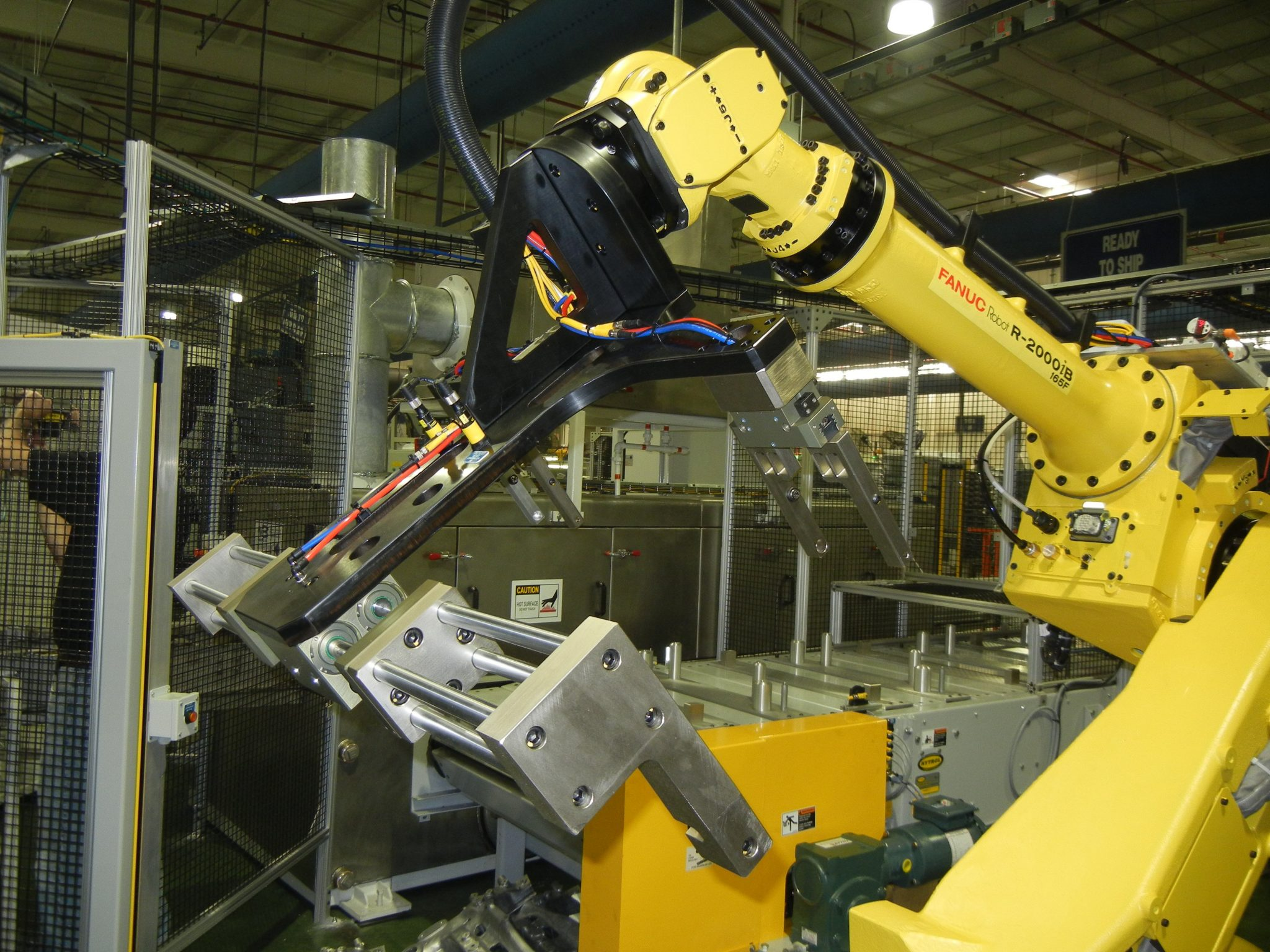 automation and robotics Robotics online is an industrial robot and automation company powered by ria find what type of robots to use in any industry application.
