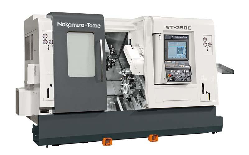 Nakamura-Tome WR-250II