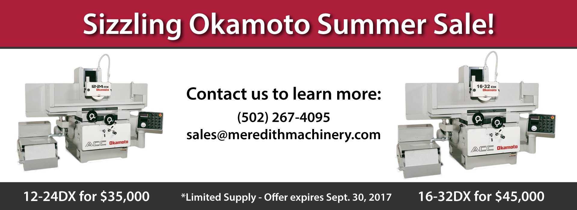 Okamoto-Summer-Sale